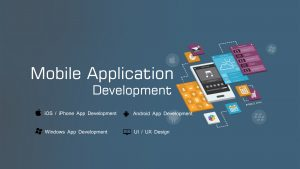 Mobile application development companyt